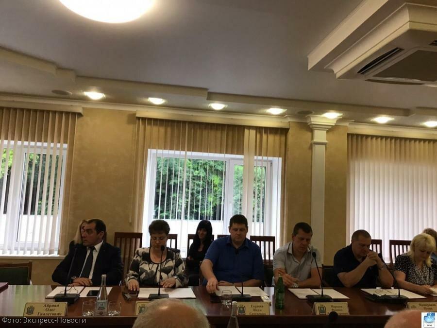 Дума Кисловодска ушла на каникулы