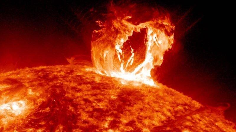 Опасная солнечная активность в июне 2020 года: когда будет солнечное затмение, и как оно отразиться на здоровье людей