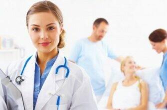День врача в России в 2020 году будет отмечаться в третье воскресенье июня