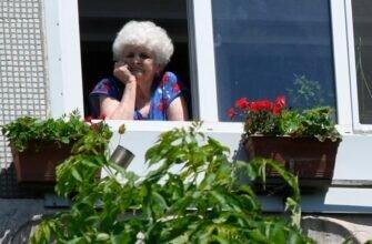 Доплата за возраст 75 лет предполагается к введению после утверждения законопроекта
