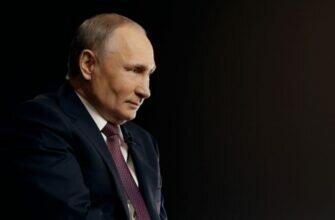 Когда будет «Прямая линия» с Путиным в 2020 году?