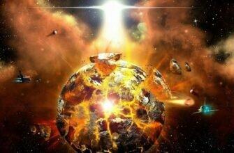 Дата конца света перенесена на 27 июля 2020 года