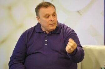 Продюсер Андрей Разин сильно похудел и удивил поклонников своим внешним видом