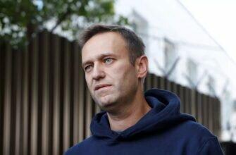Правду о лечении Алексея Навального, рассказали немецкие врачи