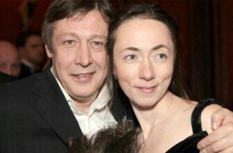 Адвокат оценил мотивы супруги Михаила Ефремова при разводе