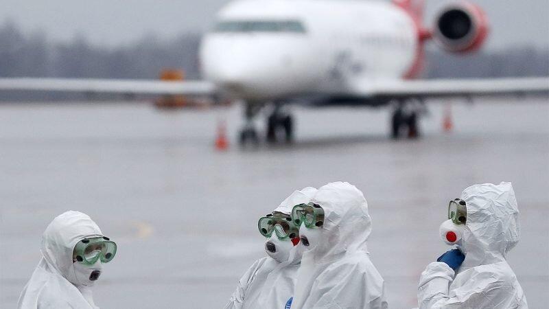 Россияне с двойным гражданством смогут выехать из страны