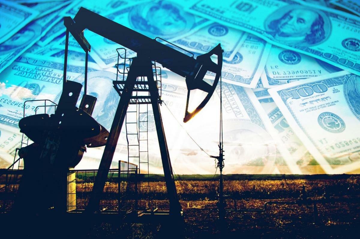 Судьба нефти в 2020 году на фоне пандемии SARS-CoV-2
